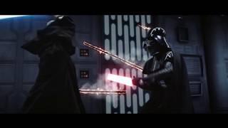 Скачать FXitinPost S Full Sc38 Reimagined Intercut With Adywan S Star Wars Revisited