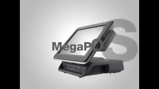 Touch Screen Pos Hardware