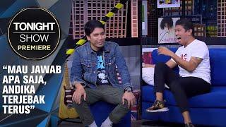Download Babang Tamvan Kenapa Bingung Jawabnya? Hostnya Ga Mancing Kok! - Tonight Show Premiere