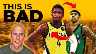 Is Victor Oladipo the next Isaiah Thomas? [NBA TRAGEDY]