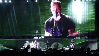 Metallica -- Master of Puppets [Live São Paulo, DVD, January 31th 2010]