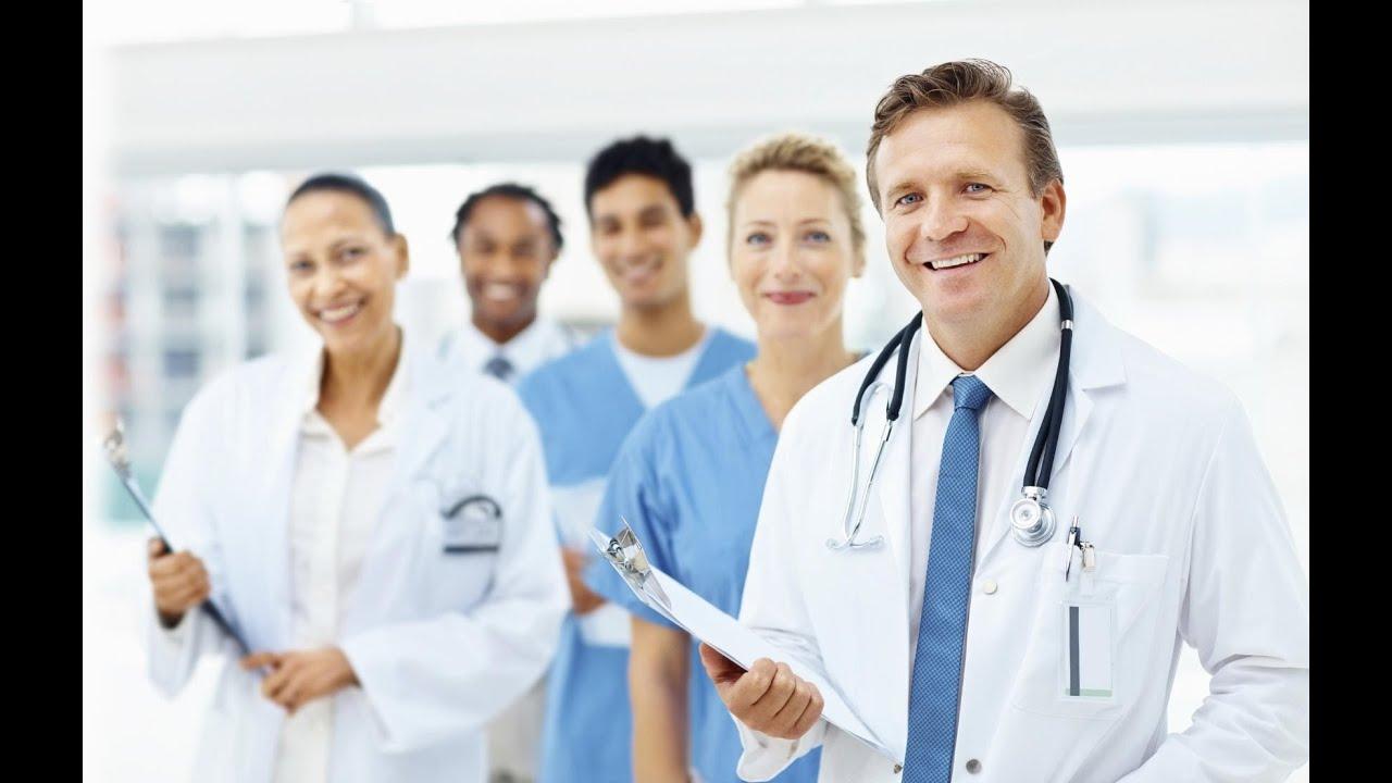 testimonio de doctores que recomiendan immunocal - youtube