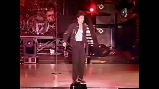 Michael Jackson - Bad - Live DWT Munich 1992