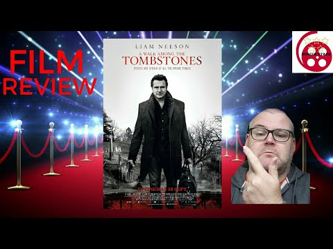 A Walk Among The Tombstones (2014) Action, Thriller Film Review (Liam Neeson, David Harbour)