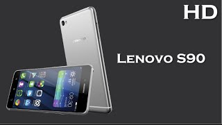 Lenovo S90 price, specification, review 5.0 Inch Display 2300mAh battery, 2GB RAM, Android 4.4