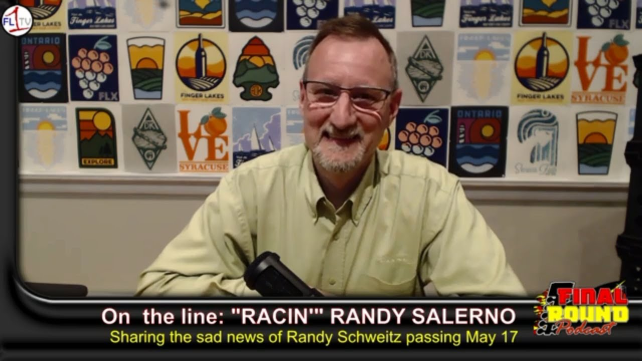 Remembering Randy Schweitz, Doug Lynden joins us ..::.. The Final Round Podcast #063