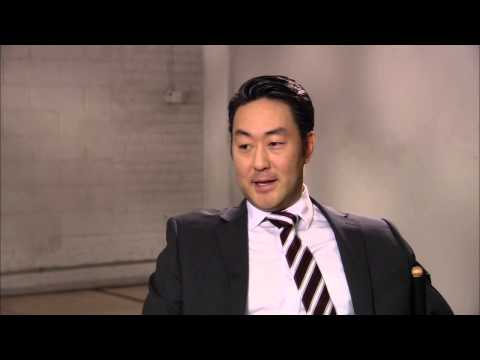 Ironside: Kenneth Choi