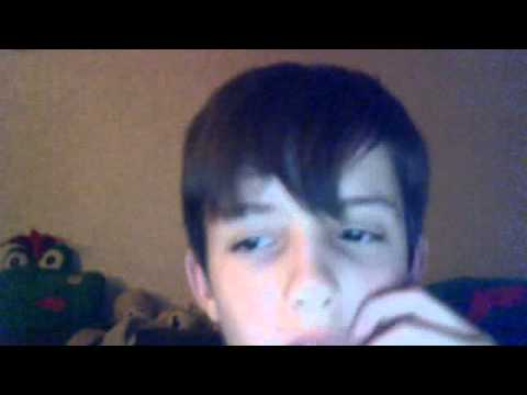 Webcam of sebastian thomas speaking to all you