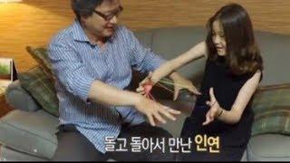 방송인 허수경 3번째 남편은 공지영 전 남편 | 연예뉴스 24/7