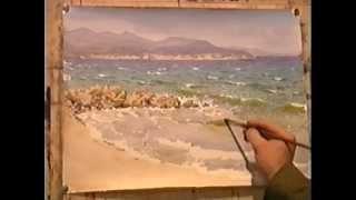 Море (С. Андрияка)