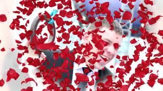 Александр и Елена Фраловы Поздравляем с годовщиной свадьбы