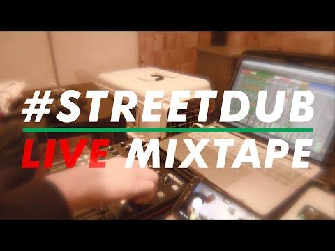Steppas Records Live Mixtape 2019 #streetdub (Alpha Steppa, Ras Tinny, Don Fe, Nai-Jah)