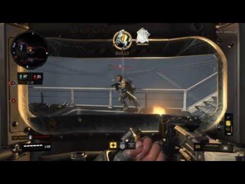 Black Ops 4: Ajax Shield Streak