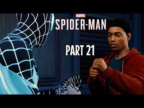 MENTOR   MARVEL'S SPIDER-MAN PS4 WALKTHROUGH PART 21