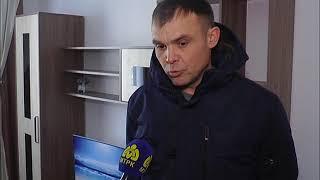 Петропавлда жаңа аудан бой түзеп жатыр