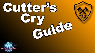 cutter's cry guide FFXIV