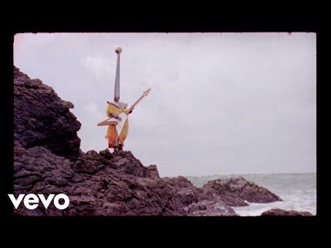 LA Priest - Beginning (Official Video)