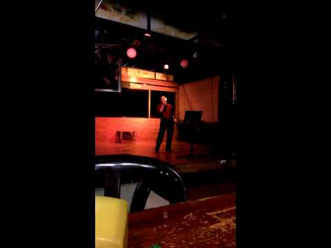 Mode - Live at dangdut karaoke...