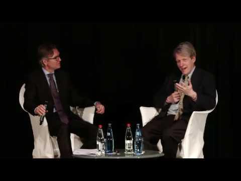 In conversation with Professor Robert Shiller