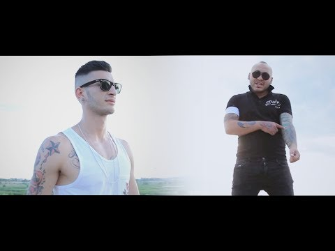 Dani Mocanu & David Oscar - Sangele apa nu se face ( Oficial Video )