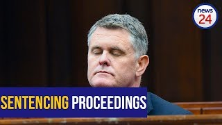 WATCH LIVE: Jason Rohde sentencing procedures continue