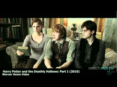 Thumbnail: Life After Harry Potter: What Will Happen To Its Stars?