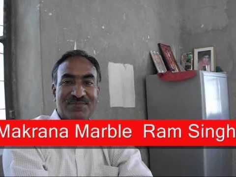 Interview Ram Singh