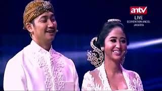 Video Ngerii !!??Dewi perssik dan angga wijaya diramal roy kiyoshi special hut antv download MP3, 3GP, MP4, WEBM, AVI, FLV November 2018