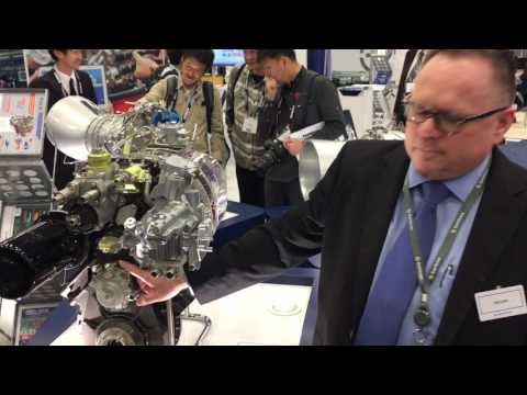 Safran Helicopter Engines at Heli Expo 2017
