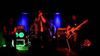 KISKA - Conjuror (live)