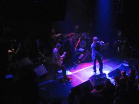 Kingdom of Rain, Soulsavers feat Mark Lanegan @ Wintercase07 mp3