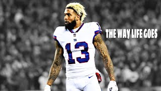 Odell Beckham Jr Mix