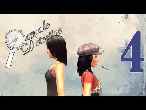 Female Detective: Temporada 1 Capitulo 4
