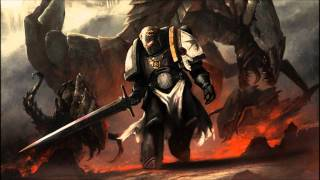 Black Templars Chapter Tribute HD
