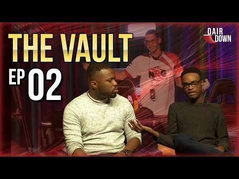 The Vault EP 02
