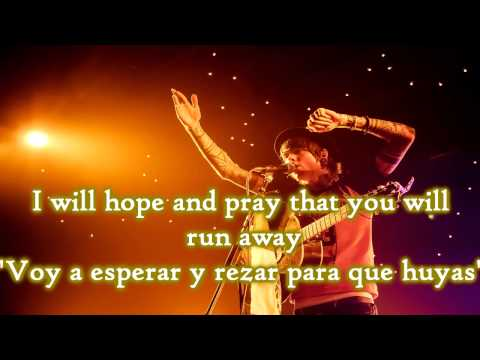 NeverShoutNever - Lousy Truth Lyric/Letra Ingles/Español