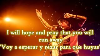 NeverShoutNever - Lousy Truth Lyric/Letra Ingles/Español