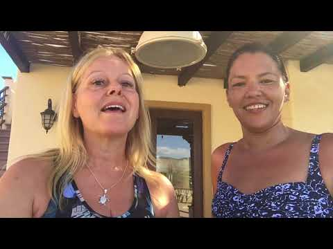 Clarity Oracle Card Reading with Candace McKim and June Palmer