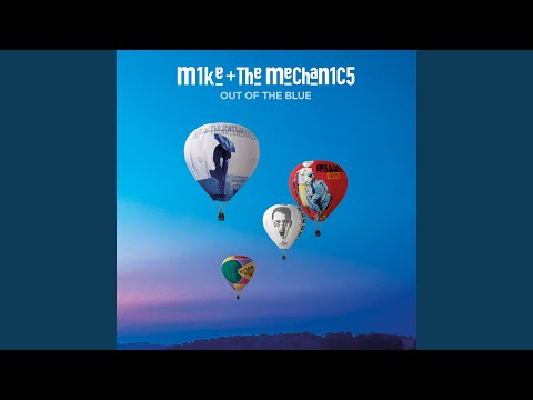 Christie James - Mike & The Mechanics Announce New Album & Tour With Phil Collins