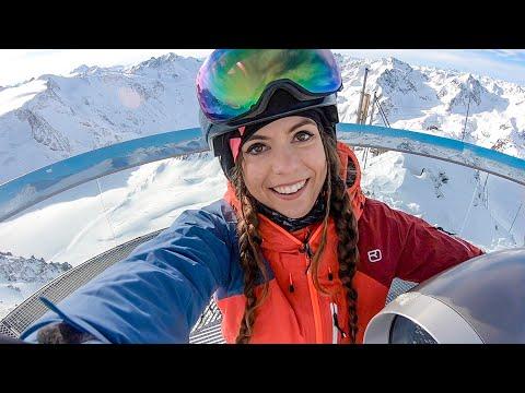 Pitztal - Lieblingsskigebiete - Hoch Auf 3.440 M