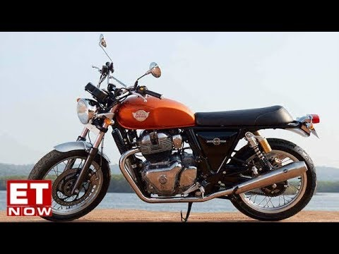 Royal Enfield Interceptor 650 First Drive Review Autocar India