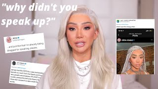 nikita dragun got DRAGGED on twitter.. once again