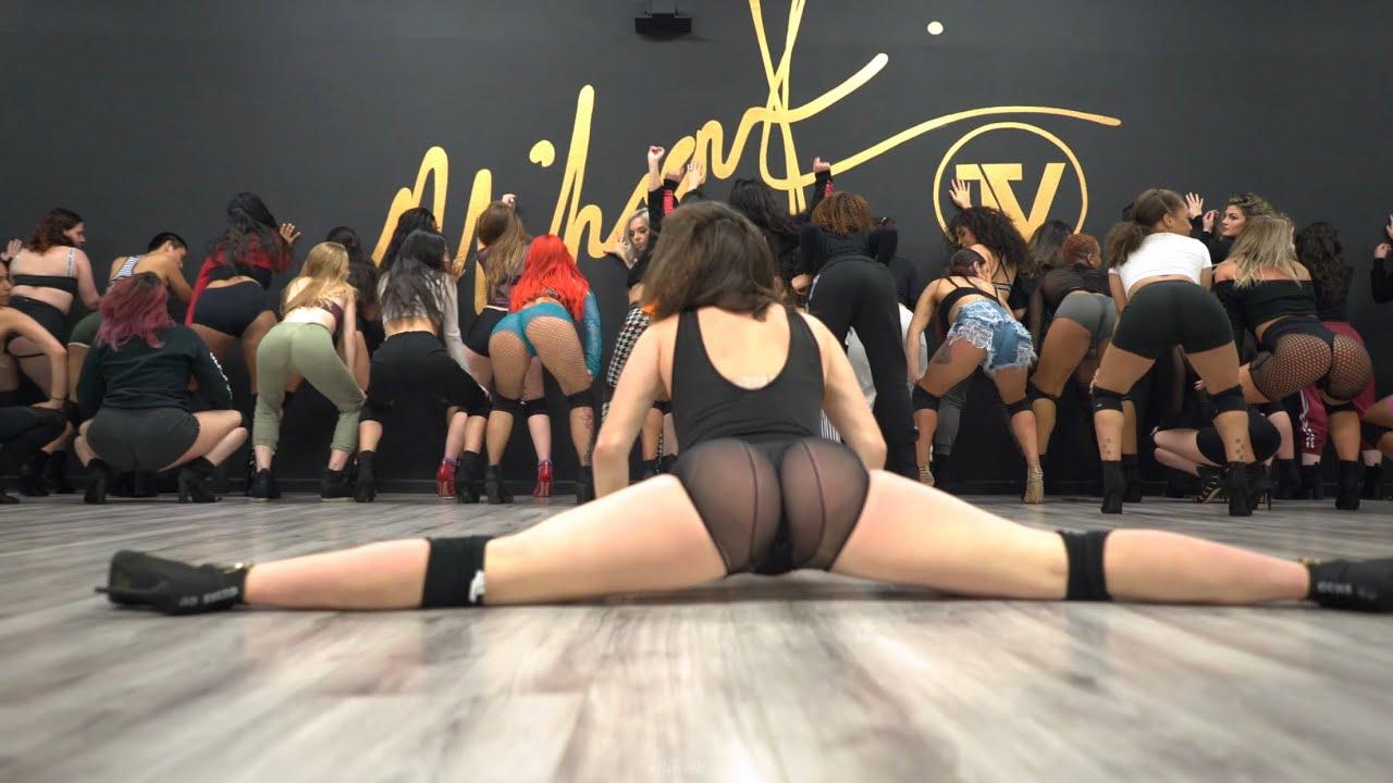 Download Brand New | Six3 | Floorplay Choreography by Adison Briana