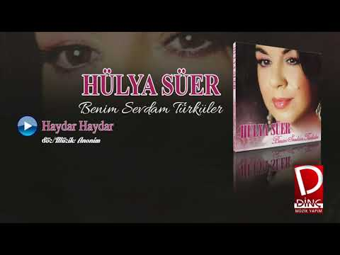 Hülya Süer Haydar Haydar Official Video