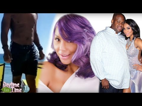 Tamar Braxton and her NEW AFRICAN MAN have a Reality Show!? | Tamar says Vince is a GOOD person!