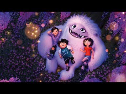 Abominable – Den lille afskyelige snemand