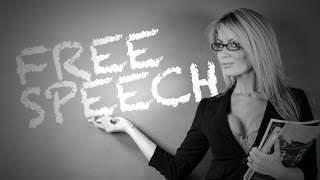 free speech vs politically correct liberal hypocrisy