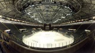 Motorpoint Arena Nottingham Arena Bowl 360 VR Tour - Block 10