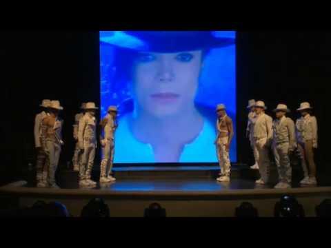 MICHAEL JACKSON ONE by Cirque du Soleil at Mandalay Bay Las Vegas