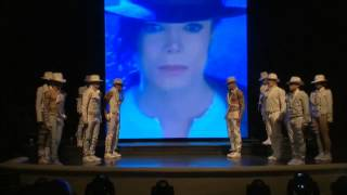 MICHAEL JACKSON ONE by Cirque du Soleil at Mandalay Bay Las Vegas